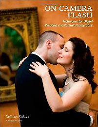 On Camera Flash - Book Cover