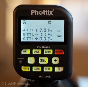 Phottix Odin Transmitter