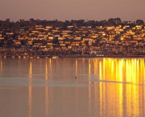 Point Loma Sunrise