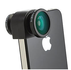 Olloclip 3-in-1 Lens for iPhone 4