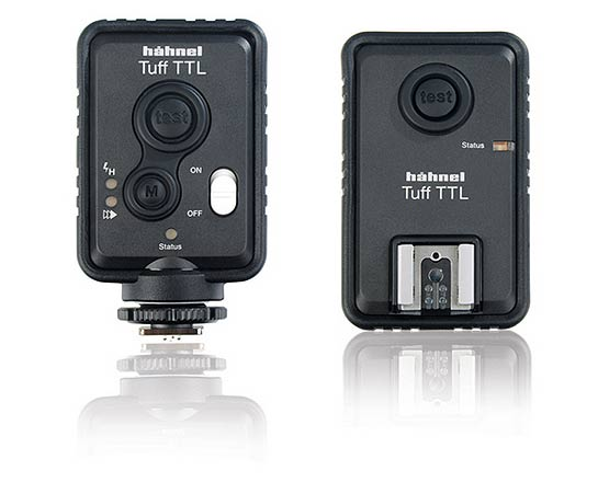 Tuff TTL Wireless Flash Trigger