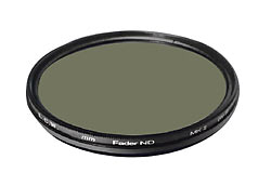 Fader ND Mark II Variable ND Filter