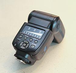 Yongnuo YN-560 Speedlight Flash for Canon and Nikon