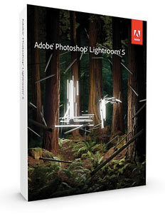 Lightroom 5 New Features