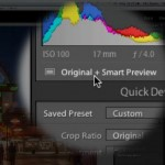 Lightroom 5 Smart Filters