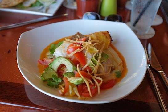 Fuji X100S Food Photo