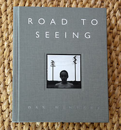Winters Road to Seeing Book Cover