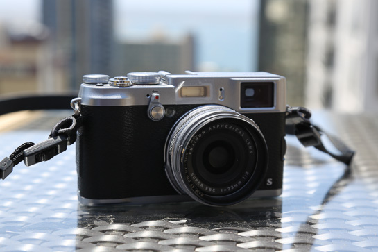 Fuji X100S: A Second Look