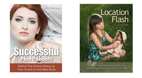 Two Great New Photography E-Books