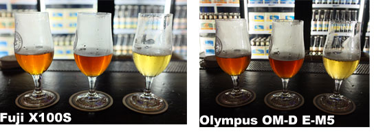 compare-fuji-olympus-beer-545