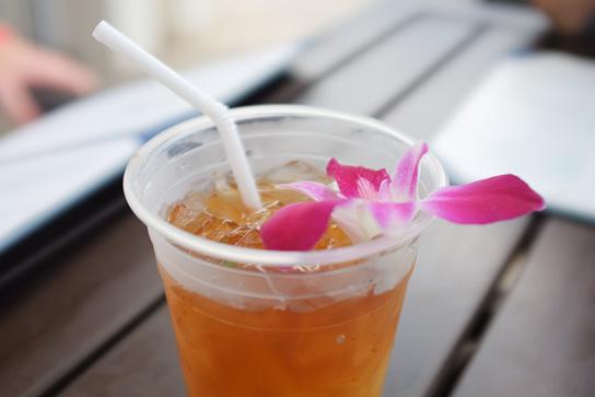 Fuji X100S Drink Photo