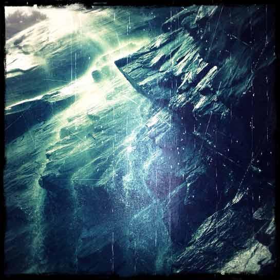 Waterfall by Sebastian Michaels